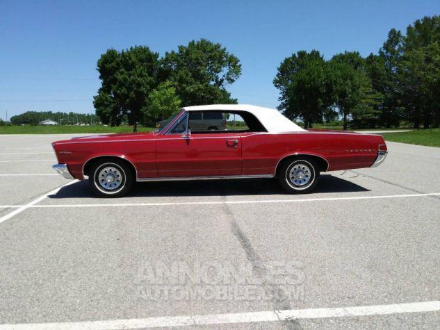 Pontiac Tempest 1965  Occasion - 3
