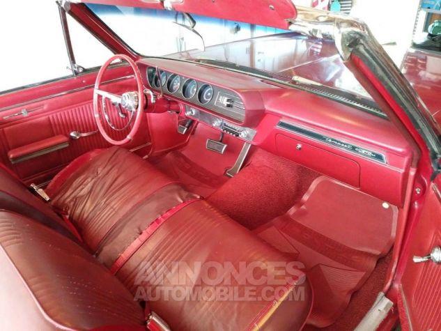 Pontiac Tempest 1965  Occasion - 4