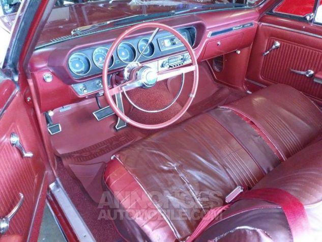 Pontiac Tempest 1965  Occasion - 5