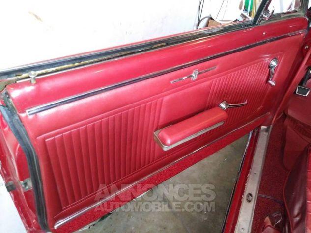 Pontiac Tempest 1965  Occasion - 6