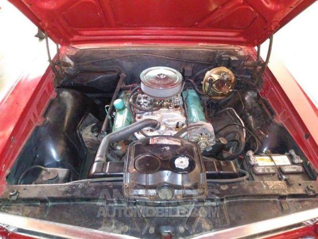 Pontiac Tempest 1965  Occasion - 8