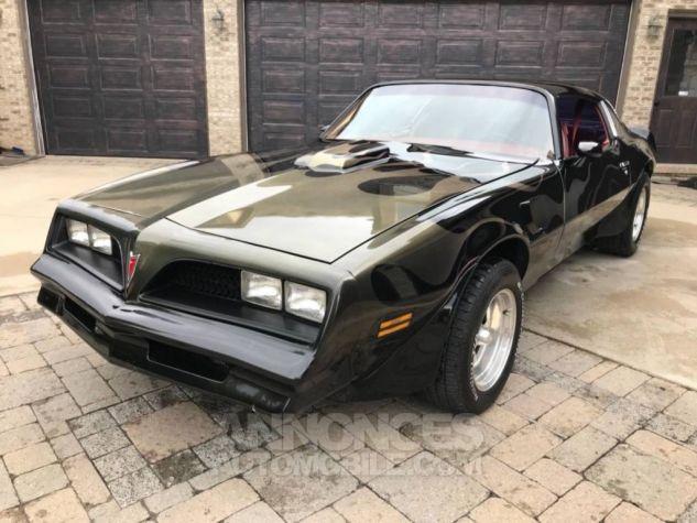 Pontiac Trans Am 1977  Occasion - 0