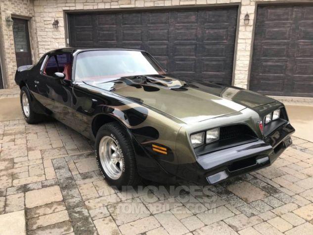 Pontiac Trans Am 1977  Occasion - 2