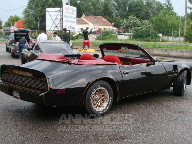 Pontiac Trans Am 1979  Occasion - 4