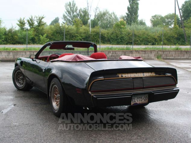 Pontiac Trans Am 1979  Occasion - 5