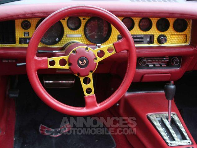Pontiac Trans Am 1979  Occasion - 9
