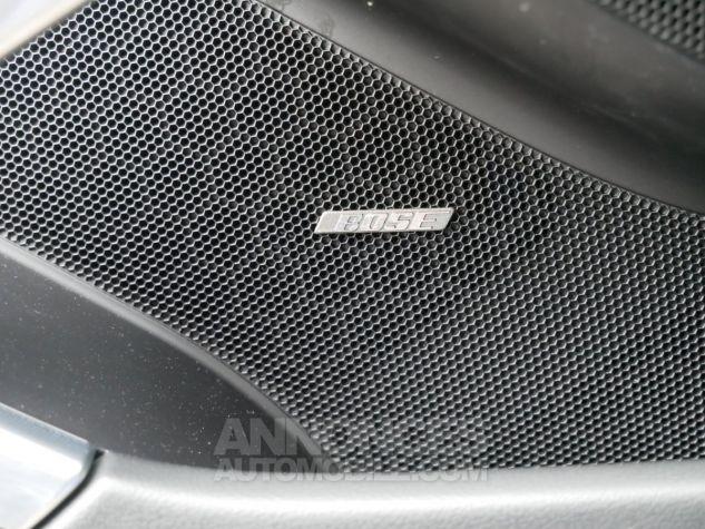 Porsche 718 Boxster S PDK, Chrono, BOSE, ACC, Caméra, LED Bleu Saphir métallisé Occasion - 14