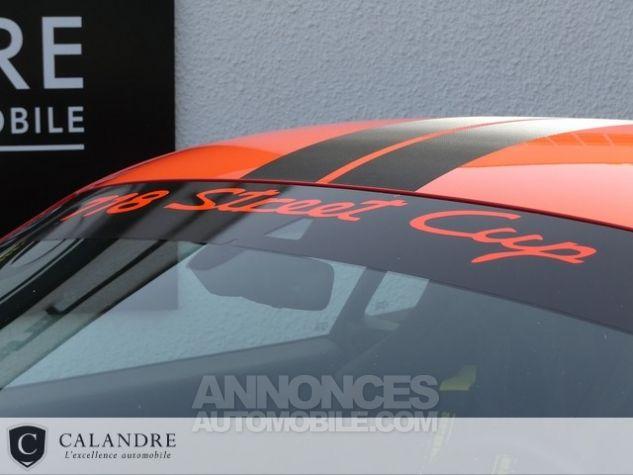 Porsche 718 Cayman 2.5I S 350 CHP DK ORANGE LAVE Occasion - 42