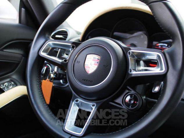 Porsche 718 Cayman S PDK GRIS ARGENT Occasion - 16