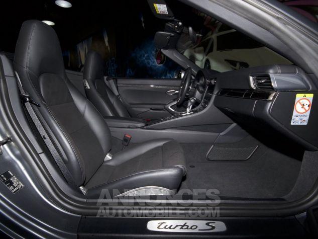 Porsche 911 (2) TURBO S CAB 580 GRIS MAT Occasion - 9