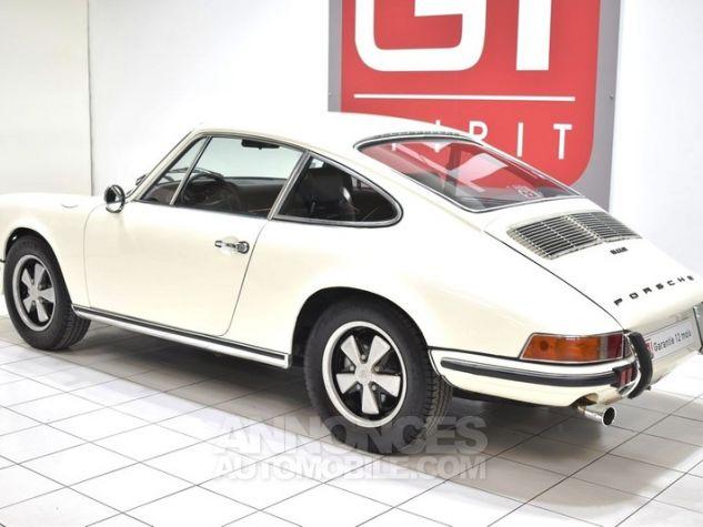 Porsche 911 2.2 E Coupé Hell Elfenbein 1111 Occasion - 1