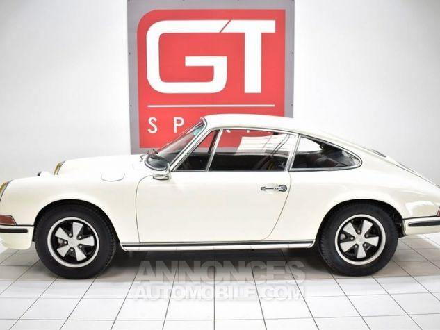 Porsche 911 2.2 E Coupé Hell Elfenbein 1111 Occasion - 2