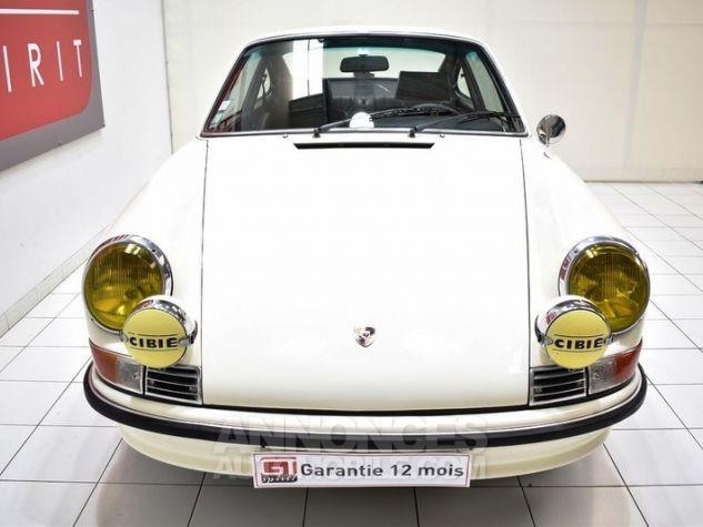 Porsche 911 2.2 E Coupé Hell Elfenbein 1111 Occasion - 3