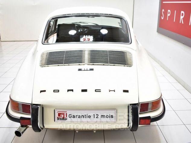 Porsche 911 2.2 E Coupé Hell Elfenbein 1111 Occasion - 4
