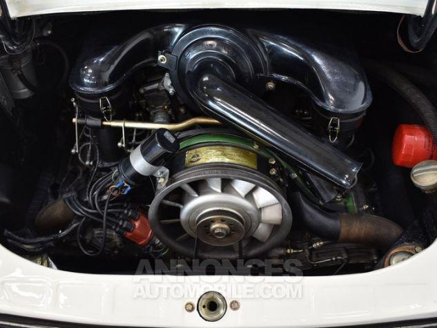 Porsche 911 2.2 E Coupé Hell Elfenbein 1111 Occasion - 8