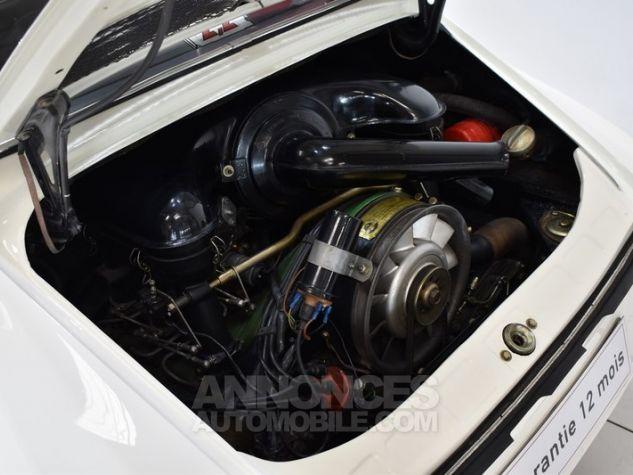 Porsche 911 2.2 E Coupé Hell Elfenbein 1111 Occasion - 16