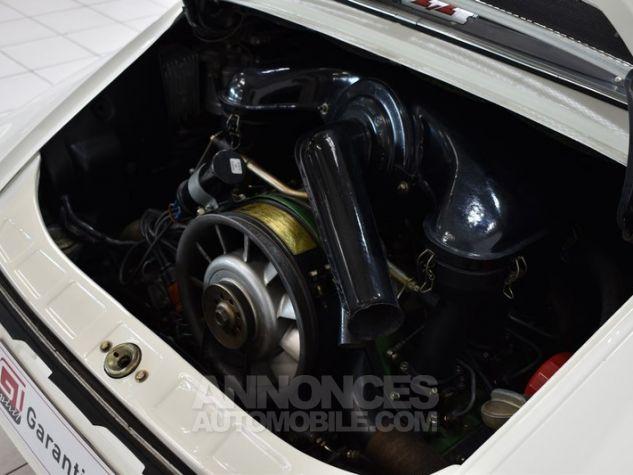 Porsche 911 2.2 E Coupé Hell Elfenbein 1111 Occasion - 17