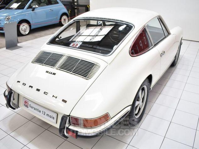 Porsche 911 2.2 E Coupé Hell Elfenbein 1111 Occasion - 18