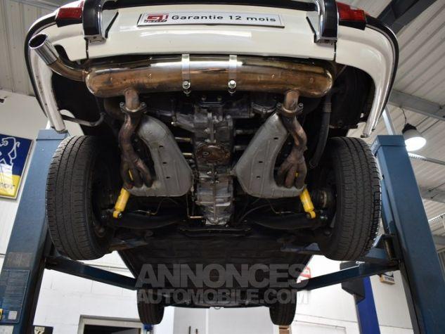 Porsche 911 2.2 E Coupé Hell Elfenbein 1111 Occasion - 40