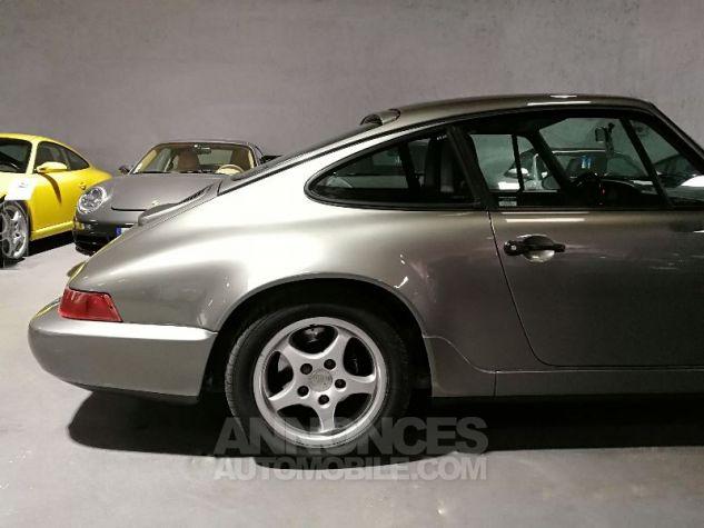 Porsche 911 964 CARRERA 2 GRIS Occasion - 2