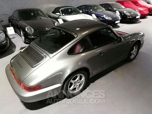 Porsche 911 964 CARRERA 2 GRIS Occasion - 3