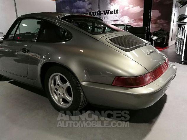 Porsche 911 964 CARRERA 2 GRIS Occasion - 8