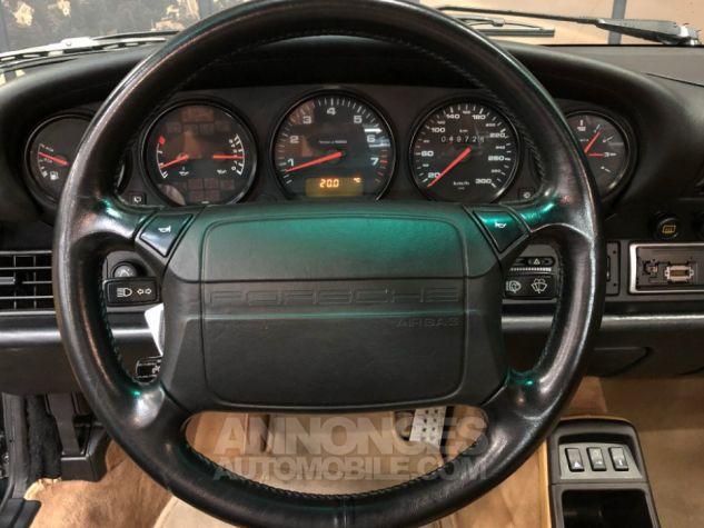 Porsche 911 965 TURBO GT RARE NOIR Occasion - 3
