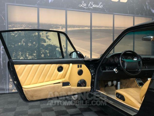 Porsche 911 965 TURBO GT RARE NOIR Occasion - 5