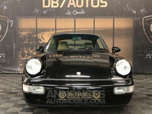 Porsche 911 965 TURBO GT RARE NOIR Occasion - 15