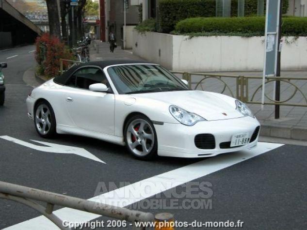 Porsche 911 991 Noir Occasion - 1