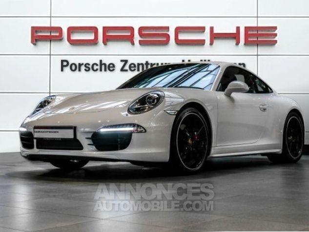 Porsche 911 991 CARRERA 4S PDK  Occasion - 0