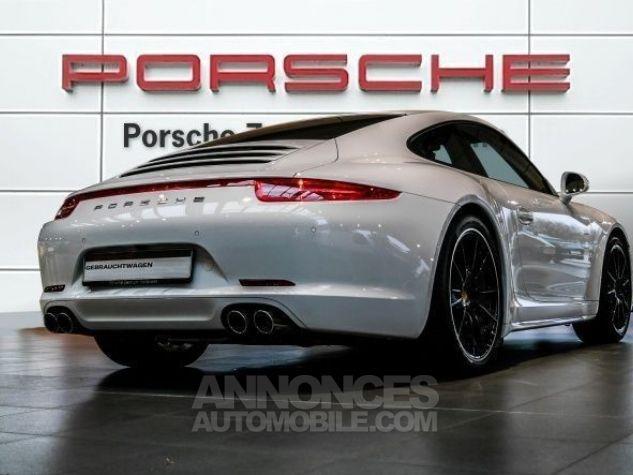 Porsche 911 991 CARRERA 4S PDK  Occasion - 2