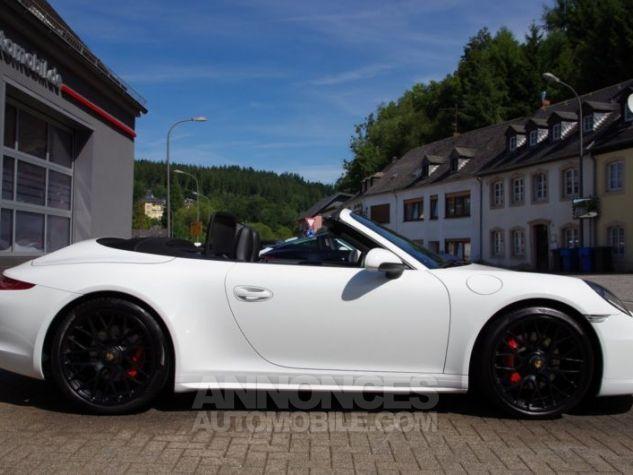 Porsche 911 991 CARRERA GTS PDK  Occasion - 1