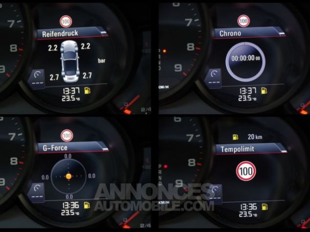Porsche 911 991 CARRERA GTS PDK  Occasion - 3