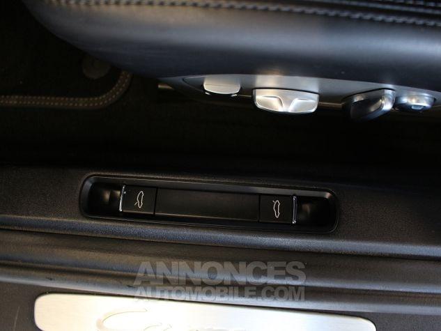 Porsche 911 991 CARRERA PDK BLANC Occasion - 9