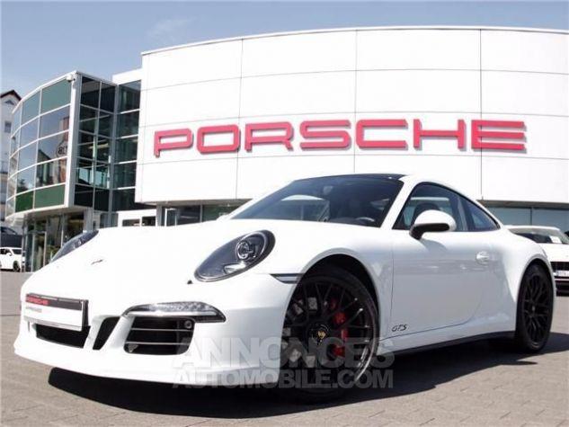 Porsche 911 991 CARRERA S 430CH PDK  Occasion - 0