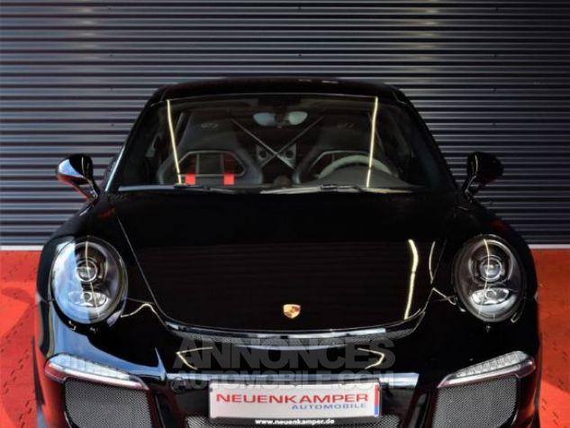 Porsche 911 991 GT3 NOIR Occasion - 2