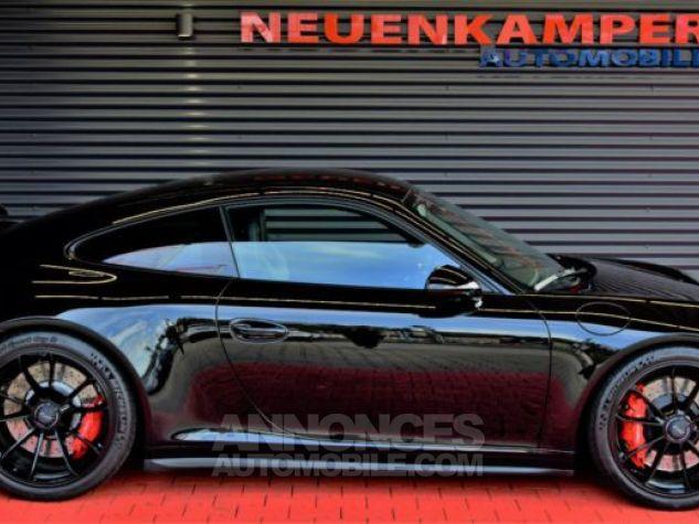 Porsche 911 991 GT3 NOIR Occasion - 4