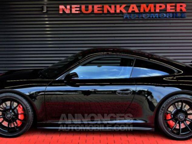Porsche 911 991 GT3 NOIR Occasion - 5