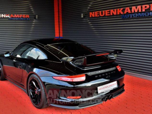 Porsche 911 991 GT3 NOIR Occasion - 6
