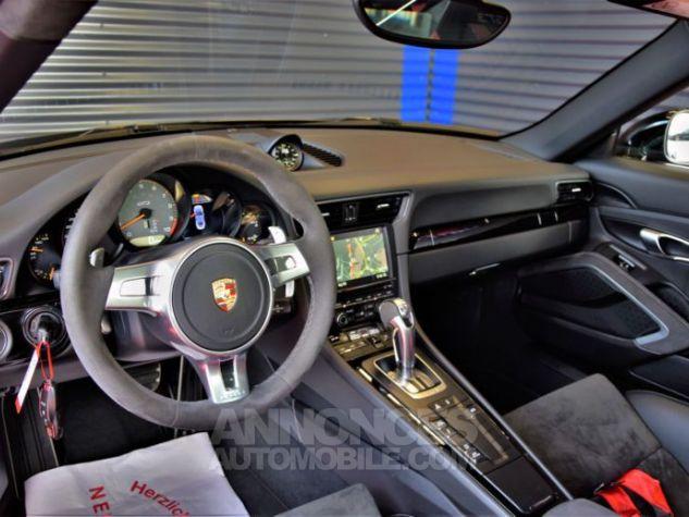 Porsche 911 991 GT3 NOIR Occasion - 8