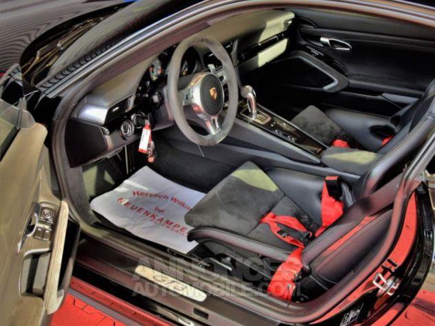 Porsche 911 991 GT3 NOIR Occasion - 18