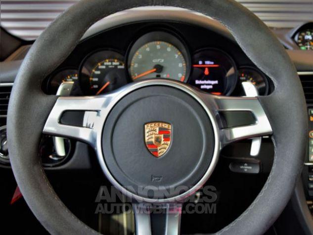 Porsche 911 991 GT3 NOIR Occasion - 19