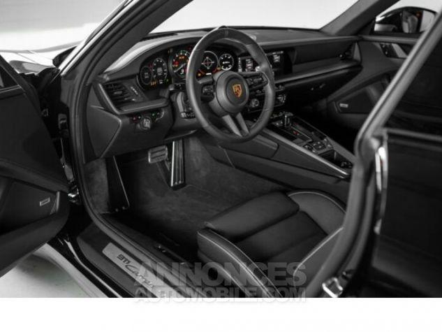 Porsche 911 992 carrera 4S coupé noir tief métal Occasion - 4