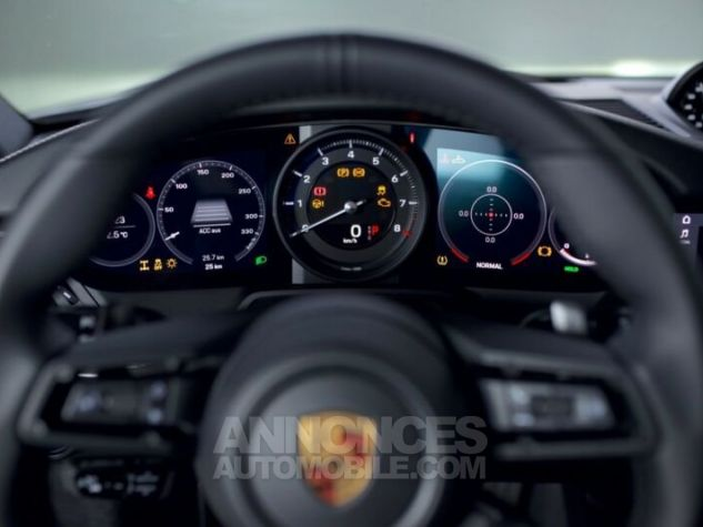 Porsche 911 992 carrera 4S coupé noir tief métal Occasion - 9