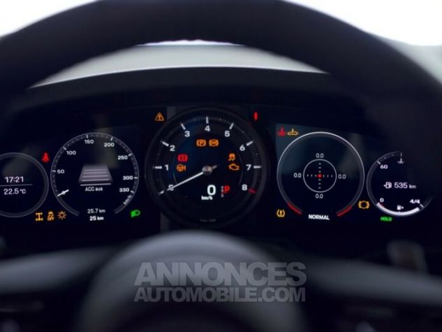 Porsche 911 992 carrera 4S coupé noir tief métal Occasion - 10