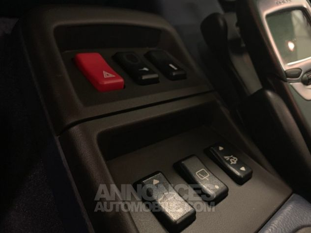 Porsche 911 993 CARRERA S CARNET COMPLET GRIS Occasion - 7
