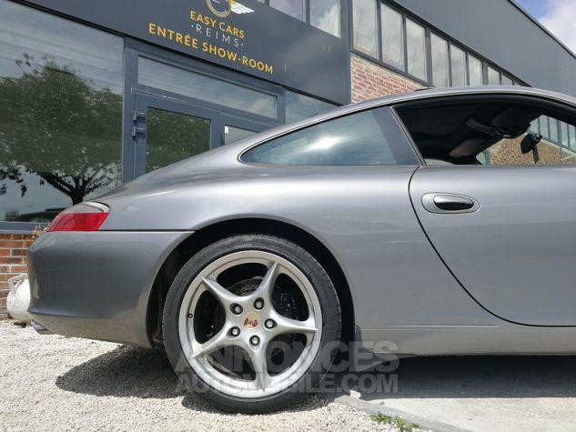 Porsche 911 996 320CH CARRERA TIPTRONIC S GRIS Occasion - 1