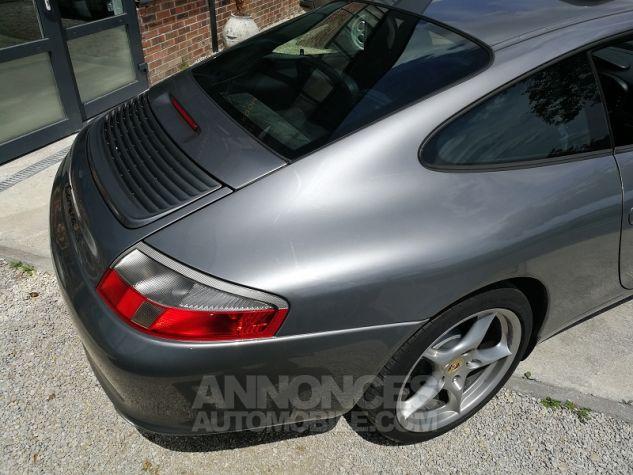 Porsche 911 996 320CH CARRERA TIPTRONIC S GRIS Occasion - 2