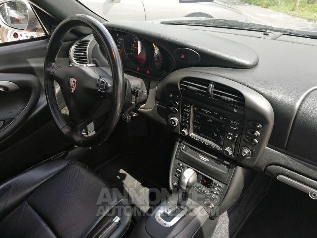 Porsche 911 996 320CH CARRERA TIPTRONIC S GRIS Occasion - 7